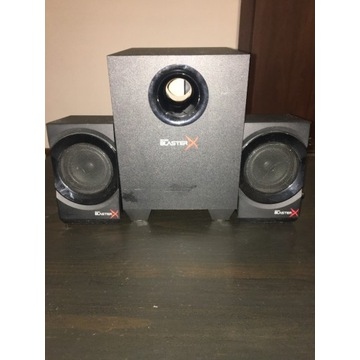 Głośniki Creative Sound BlasterX Kratos S3 G