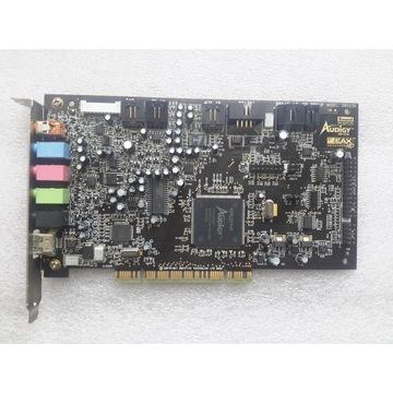 Karta muzyczna CREATIVE Sound Blaster 1394 Audigy