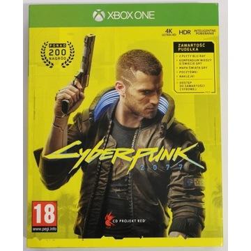 Cyberpunk 2077 Xbox One Series X/S