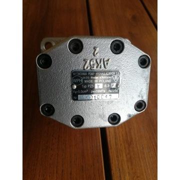 Pompa hydrauliczna PZ2-K-6,3-P