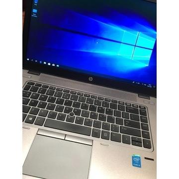 HP ELITEBOOK 850 G2 I5-5200U 8GB 240GB WIN10
