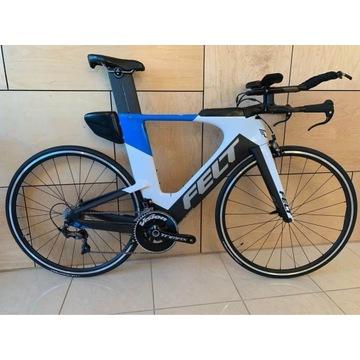 Rower TT/Tri Felt IA14 2018 r.56