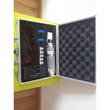 Silny niebieski laser 450nW