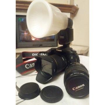 Sigma AF 24mm f1.8 EX DG Macro do Canona. OKAZJA!