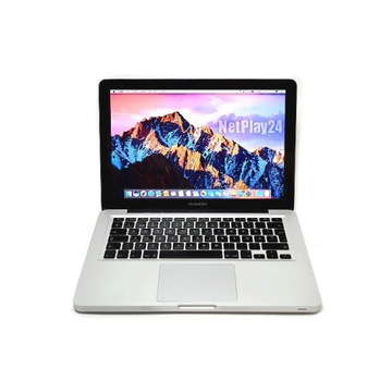 Apple MacBook Pro 13 Core i5 Ram-8GB SSHD-1TB 3H