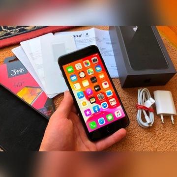 Apple Iphone 8 Plus, Kupiony w Cortland, Pudełko!