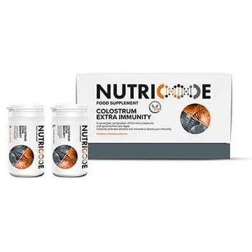 Nutricode Colostrum Extra Immunity