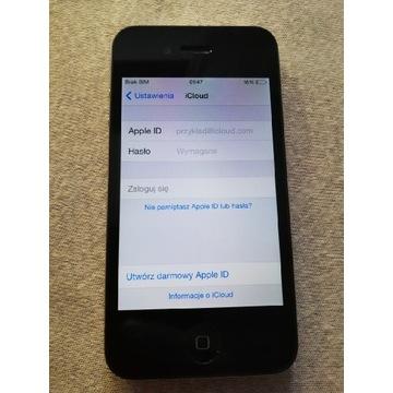 IPhone 5 16gb stan bardzo dobry i ladny bez icloud