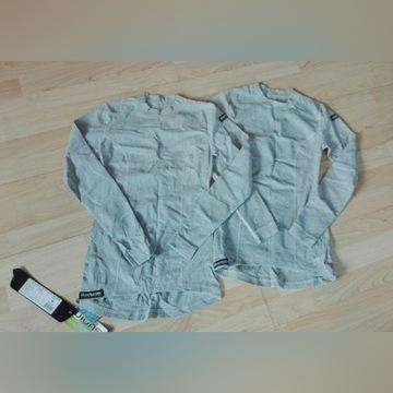 Dwupak termoaktywnych koszulek Berkner rozm.S