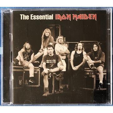 Iron Maiden - The Essential
