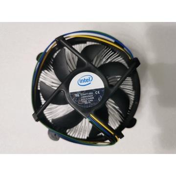 Wentylator Intel Nowy orginalny 1366 dla i7-930