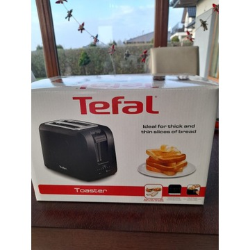 Toster Tefal, nowy