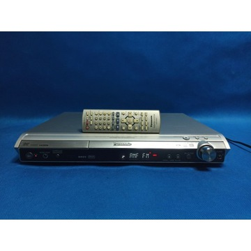 Amplituner 5.1 Panasonic SA-HT855 /USB /440W/Pilot