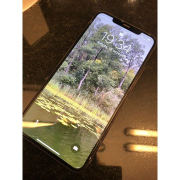 iPhone 11 pro max z Apple care + 256 GB