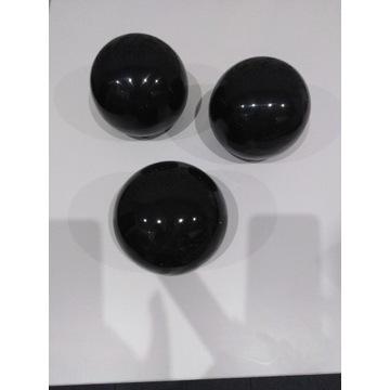 Kula ceramiczna czarna