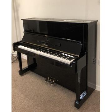 Pianino Yamaha model U1 czarny połysk Warszawa