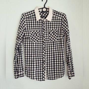 Koszule casual (na co dzień) Koszule Strona 6 Allegro  hLnEK