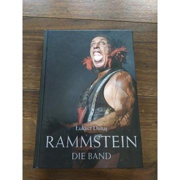 Łukasz Dunaj - Rammstein