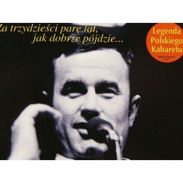 Jan Pietrzak - Za trzydzieści parę lat.. 1997