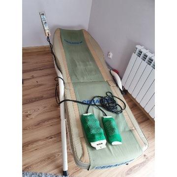 Łóżko do masażu firmy Ceragem