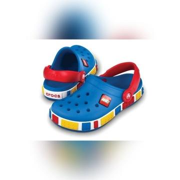 Crocs Crocband Kids LEGO roz.C4/5 19-21