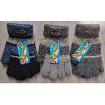 Rękawiczki Angorki dziecko