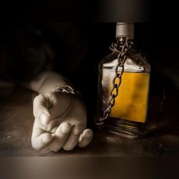 Kurs, Terapia Uzależnienia od Alkoholu, Hazardu...