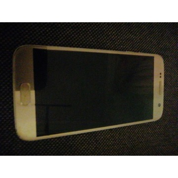 Samsung galaxy S7 złoty