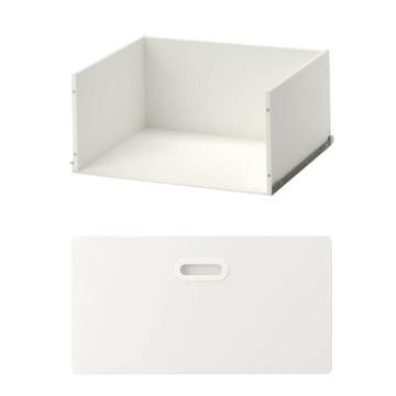 IKEA szuflada Stuva Grundlig + front Fritids 60x32
