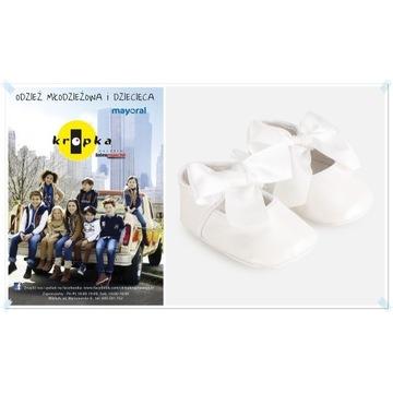Buty dla dziewczynki MAYORAL 9284 rozmiar 15