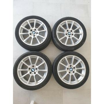 Felgi BMW F10 8Jx18 EH2+ ET30  6783521-13 5x120