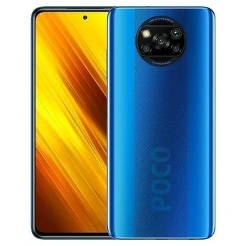 Xiaomi POCO X3  NFC 6 GB / 128 GB + UBEZPIECZENIE