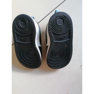 Buty chłopięce Nike r. 21 okazja