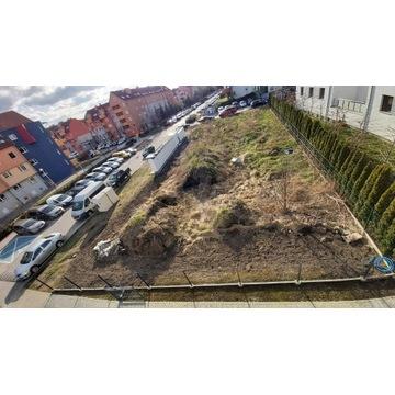 Oddam za darmo ziemię (humus) z wykopu Wrocław-Gaj