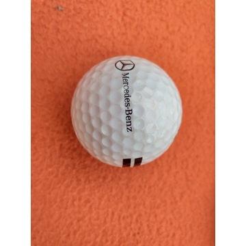 Piłka do golfa Mercedes Benz