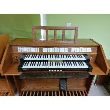 Organy Johannus op. 225