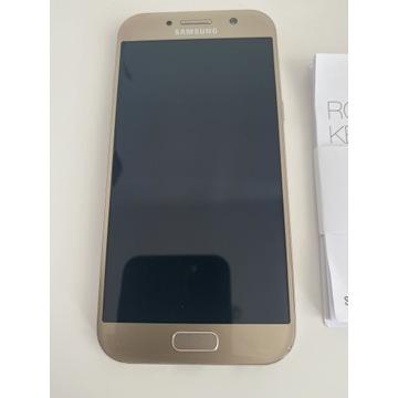 Smartfon Samsung Galaxy A5 2017 32Gb SM-A520F Gold