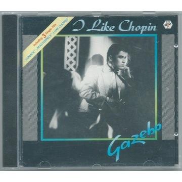GAZEBO - I Like Chopin - CD 1983 Italo Disco
