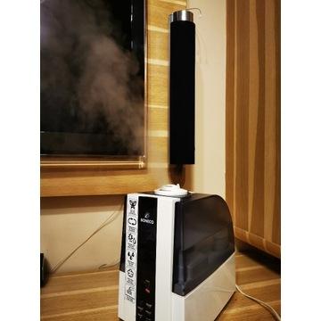 Ultradźwiękowy nawilżacz powietrza Boneco 7138