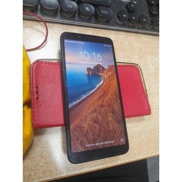 Xiaomi redmi 7a bez blokad sprawny 16gb dual sim