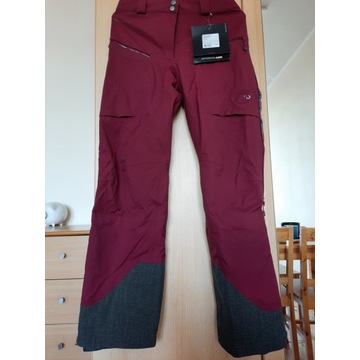 Nowe spodnie MAMMUT Luina Tour HS Pants Women