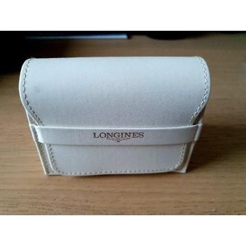 Pudełko zegarek Longines