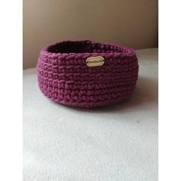 Koszyk handmade 17 cm