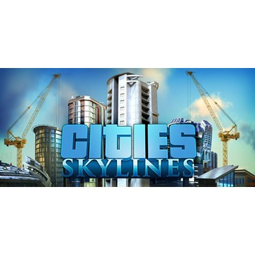 CITIES SKYLINES | KONTO PC | STEAM | DLC | VIP