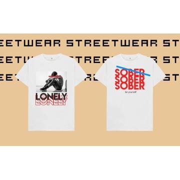 Grafika do ubrań | Streetwear | Wzór