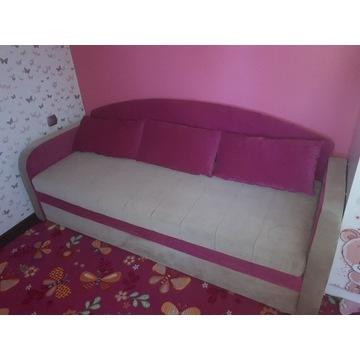 Kanapa , sofa, łóżko
