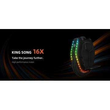 King Song KS-16X