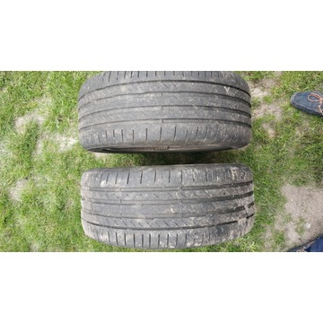 OPONY 235/45R17 CONTINENTAL CONTISPORTCONTACT 5