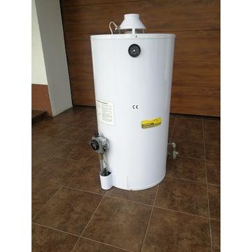 Gazowy pojemnościowy podgrzewacz wody Termica 80l