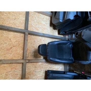 Siedzenia 7 osób vw sharan (2010-)